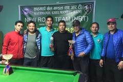 5th Giri Cup Billiard Tournament 2019