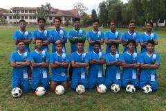 U-18 Team - Training